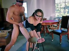 PunishTeens - Submissive Slut Craves Hardcore Punishment