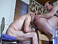 Old mom and son territory Special Fuck 17
