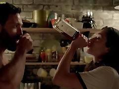 Emmy Rossum Nude Sex Scene In Shameless Series ScandalPlanet