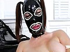 Fetišs anālais sekss ar krēmu, no Dana DeArmond tūpļa
