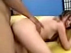 Visit http:www.allanalpass.comCMQ95 for more blonde sock smelling video