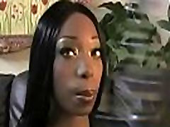 Hot ebony chick in best dating profile headlines ever nuria fakings 20