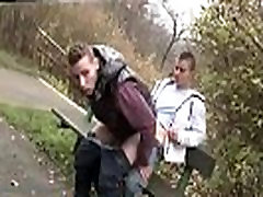 Old white men sucking cock public and gay mature fuck outdoor tube