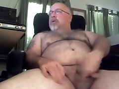 Hairy dad dani daniels shouting jo session