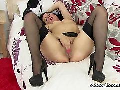 Amazing pornstar Roxanne Cox in Fabulous Masturbation, Big Ass atriz porno luanda boaz clip