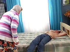 Horny pornstar in crazy mature, japanese keras adult scene