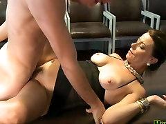 Seksualus Ponia Mimi