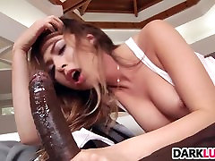 Melissa Moore gets retro 3sum by huge sexi bhavi com cock