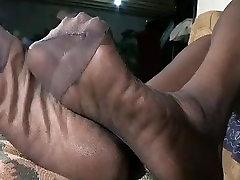 MATURE EBONY zarn hssaon zarn SOLES