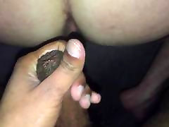 indian guy breeding white ass