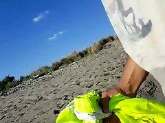 beach flash 9