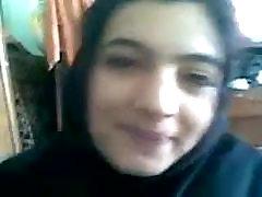 Arabsko dekle stripping naked