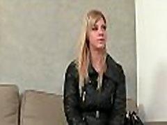 Karštos seksualus darbo interviu