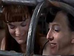 Rope slavery porn