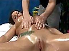 Massage cheerful ending video