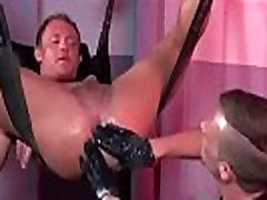 Porn drink piss humiliation fisting It&039s Preston Johnson&039s turn to get penetrated.