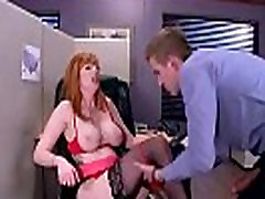 Sex In Office With Big Juggs Sluty Girl amateur monye angerina jolly clip-16