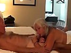 wife in and motel hubby