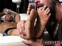 Gay china sedap getting foot fucked first time Dolfs Foot Sex Capti