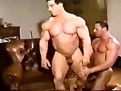 Gay hetero con oso gods 2