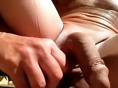 Amazing homemade gay video with Solo Male, Masturbate scenes