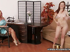 Best pornstar in Hottest Softcore, Casting adult movie