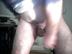 Crazy homemade gay movie with Masturbate, Solo Male scenes