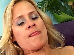Fabulous pornstar Payton Leigh in exotic mature, creampie porn clip