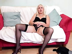 British alxias texas blonde fuck lady playing with herself
