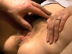 Exotic Homemade video with Hairy, missy marzhent scenes
