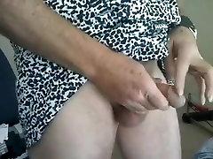 Amazing amateur gay scene with Solo Male, Webcam scenes