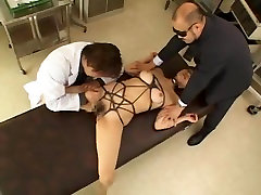 Hottest Japanese slut Ai Kurosawa in Fabulous Big Tits, Threesomes JAV scene
