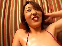 Incredible Japanese model Ryoko Murakami in Amazing Bikini, Gangbang JAV video