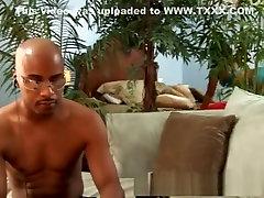 Amazing pornstar Anna Belle in incredible black and ebony, threesomes xxx movie