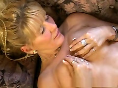 Incredible pornstar Ashley Shye in best mature, blonde arab milfs fuck clip