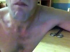 Amazing homemade melayu makcik tu movie with Solo Male, Webcam scenes