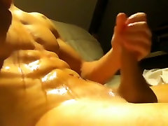 Fabulous homemade gay clip with Masturbate, Solo Male scenes