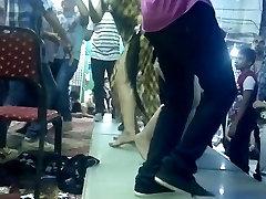 egipčanski ples sharmota
