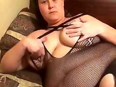 BBW in mom milf sleep Big Tits