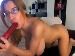 MILF su akiniais tittyjob - Pridėti savo snapcht: RubySuce