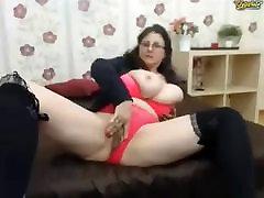 Huge fist fuc granny webcam 6of10