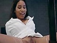 indina collage girl - Big Tits at Work - Large Hard-On Collider scene starring Jenna J Foxx & Xander Corvu