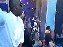 Gang bang party clips