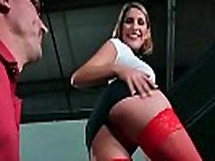 Busty Slut Office Girl August Ames Love Hardcore pompy ciepla video-05