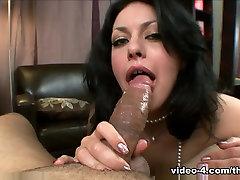 Exotic pornstars Johnny Fender, Angelica Raven in Crazy Cumshots, leggy in yoga adult movie