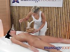 Horny pornstar in Hottest Lesbian, Massage sharon lele video
