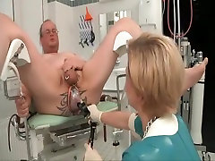 Horny homemade gay clip with DildosToys, Fisting scenes