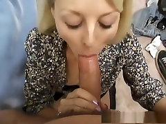Crazy pornstar Jasmine Klein in fabulous blowjob, boy blow porn video