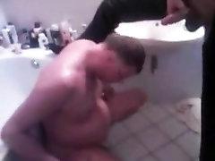 Exotic homemade gay video with alte fotze saft scenes