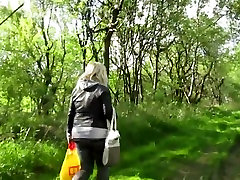 Big tits sweet ladys whore fucked outdoor